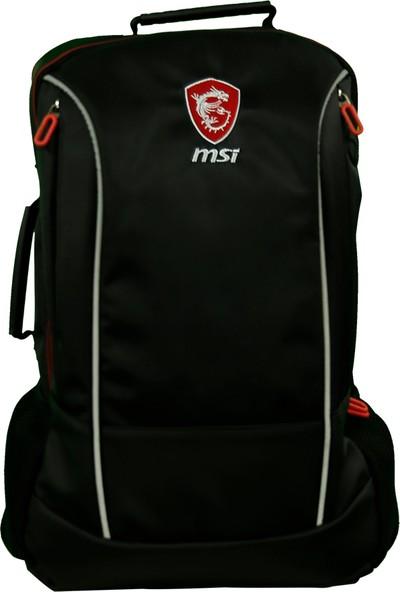 Msı 15.6 Gaming Nb Dragon Logo Backpack G34-N1Xx009-Sı9-15Tr Notebook Çantası