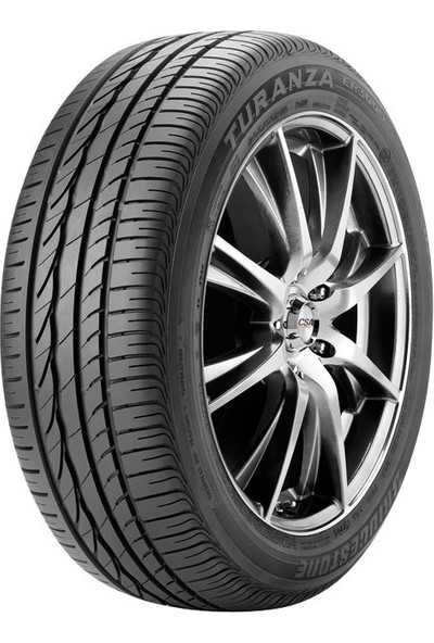 Bridgestone 195/55R16 ER300-RFT 87V 2014 Yaz Lastiği