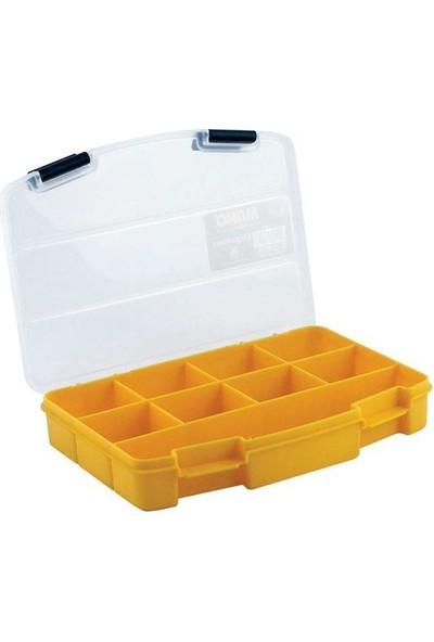Kutu Mano 7'' Organızer (36)