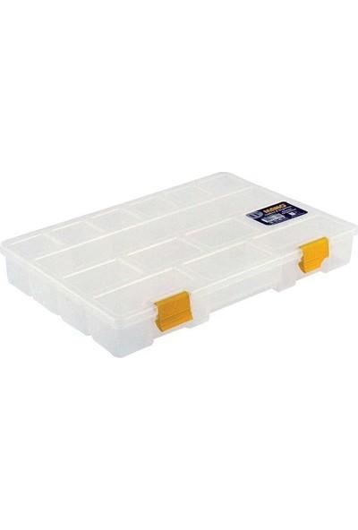 Kutu Mano 11'' Klasik Organızer (24)