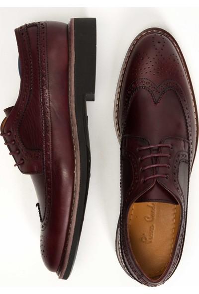 Pierre Cardin 7342 Erkek Ayakkabı