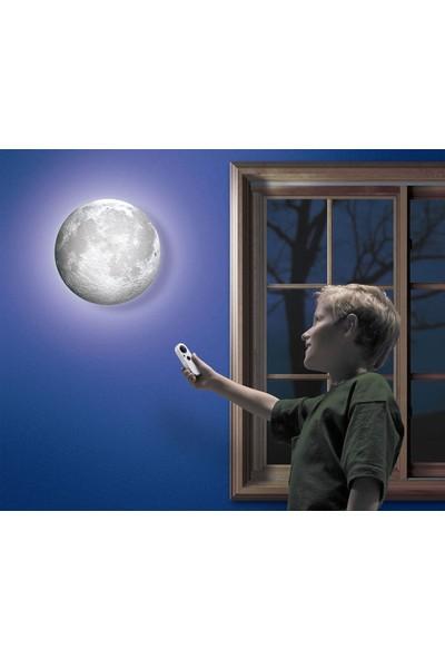 Peak Bays Odamdaki Ay - Moon in My Room (Gece Lambası)