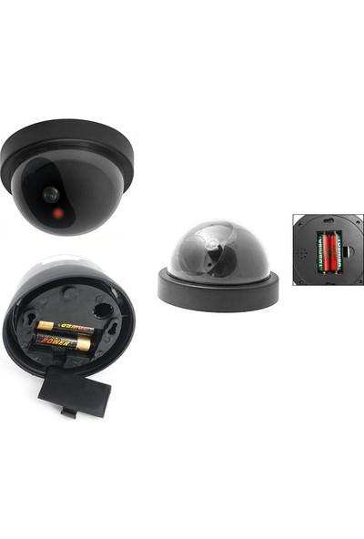 Peak Bays Caydırıcı Dome Güvenlik Kamerası