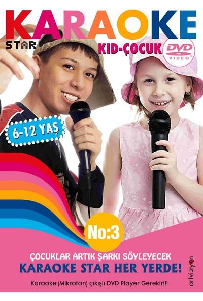 Evde Karaoke Ve Film Keyfi - Paket II