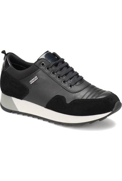 Kinetix Virginia Siyah Kadın Ayakkabı