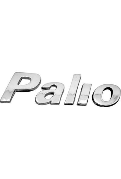 Cey FIAT PALIO Bagaj Kaput Yazı/Arma 1996 - 2005 [CEY]
