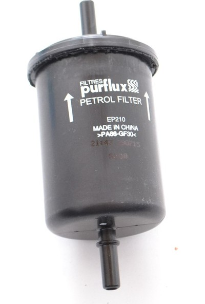 PURFLUX CITROEN DS4 Benzin Filtresi 2011 - 2015