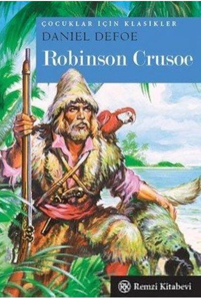 Robinson Crusoe (Cep Boy)