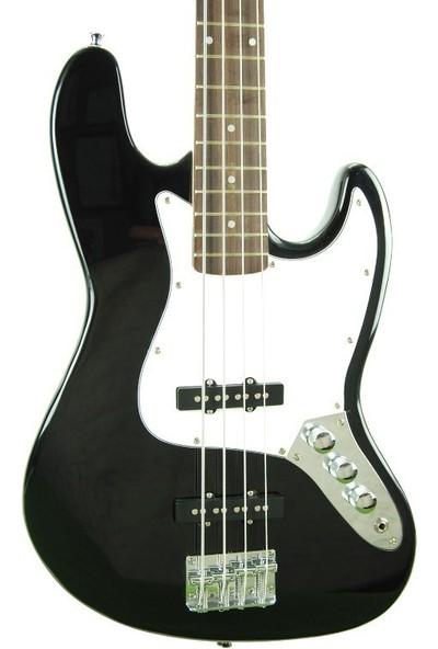 Xenon XEBS100-20BK 4 Telli Bas Gitar