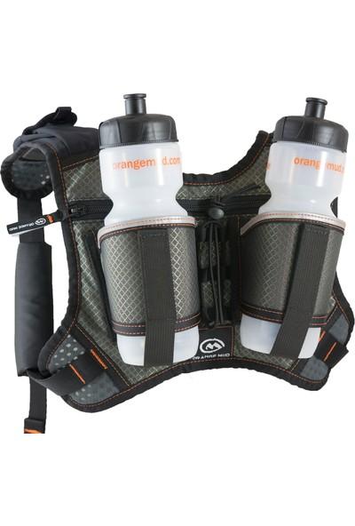 Orange Mud Hydra Quiver Double Barrel Hidrasyon Çantası   Çift Mataralı Gri
