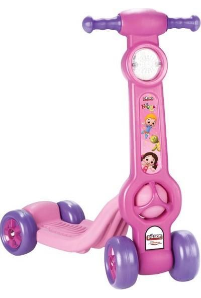 Pilsan Niloya Mini Scooter