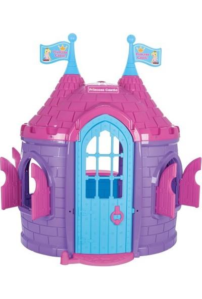 Pilsan Prenses Şatosu Oyun Evi
