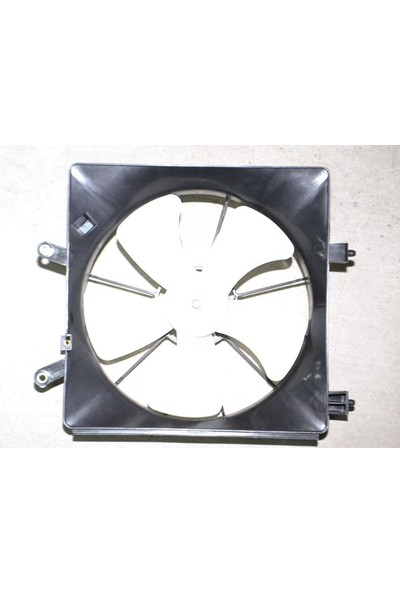 Cey HONDA CIVIC Fan Motoru 2003 - 2006 [CEY] (19015PMAE01)