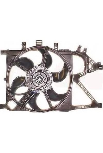 Cey OPEL CORSA Klima Fan Motoru 2001 - 2004 [İTHAL] (1314442)
