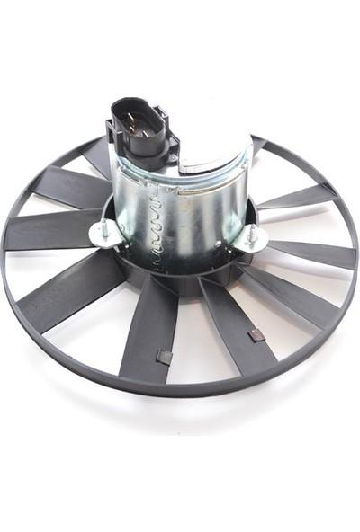 TROW VOLKSWAGEN CADDY Klima Fan Motoru 1997 - 2003