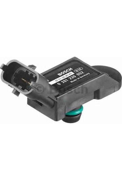Cey FIAT LINEA Map Sensörü | Basınç Sensörü 2007 - 2015