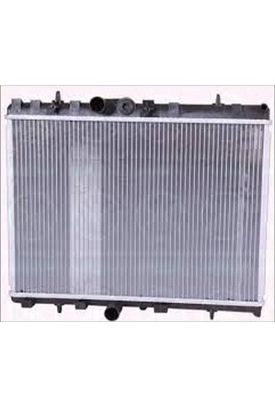UNICORE PEUGEOT 207 Motor Radyatörü 2006 - 2010 (1330P8)