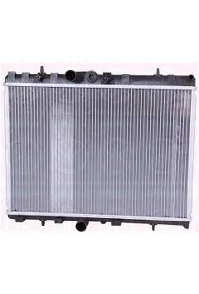 UNICORE PEUGEOT 301 Motor Radyatörü 2012 - 2016 (1330P8)