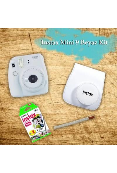 Fujifilm Instax Mini 9 Kit