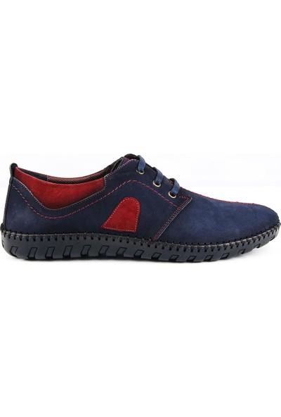 Bay Pablo F21-02 Erkek Ayakkabı & Çorap
