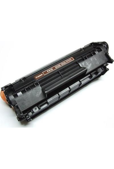 YüzdeYüz Toner FX-10 Toner Muadil Canon İsenys MF4120 MF4370 2K.FX10