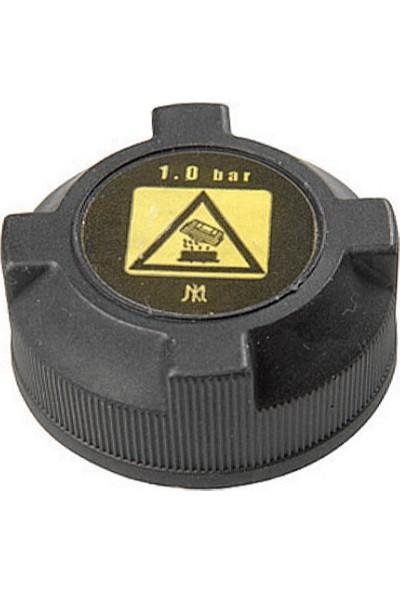 Cey FIAT TIPO Radyatör Ek Depo Kapağı 1988 - 2002 [ORJINAL]