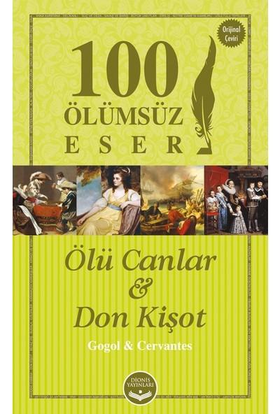 Ölü Canlar & Don Kişot
