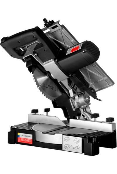 Felisatti Felisatti Fs-Mtf216/1100T Gönye Testere