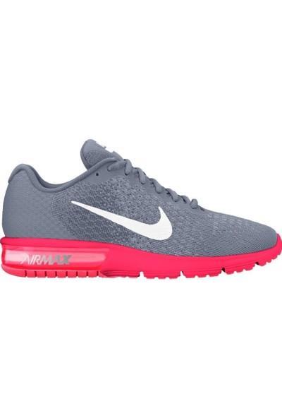 Nike Air Max Sequent 2 Running Shoe Ayakkabı