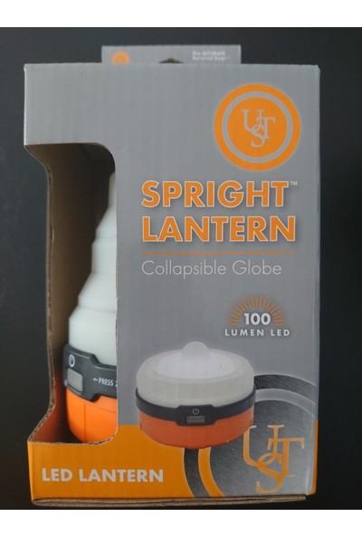 Ust 100 Lümen Kamp Feneri Akordiyon Tip