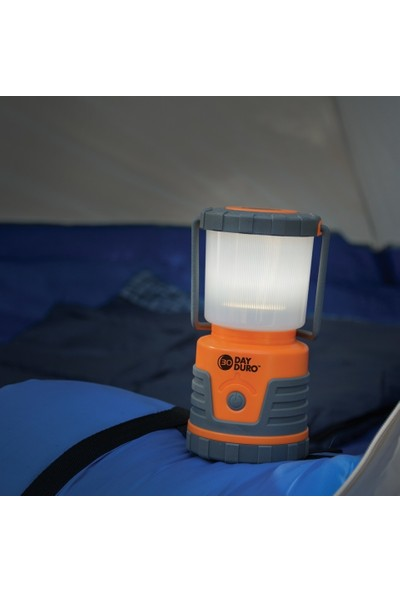 Ust Kamp Feneri 30Gün/700Lümen Led Turuncu