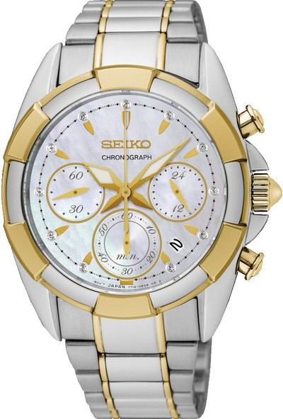 Seiko SRW808P Kadın Kol Saati