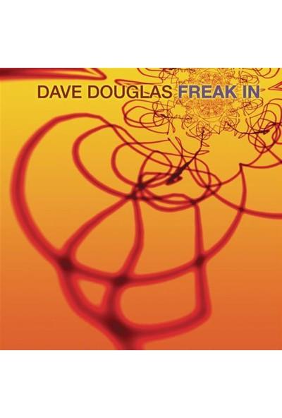 Dave Douglas - Freak In CD