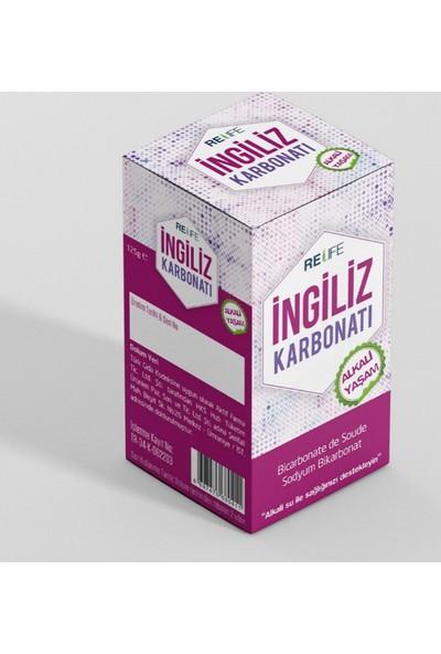 Re-life ingiliz karbonatı 125 gr.