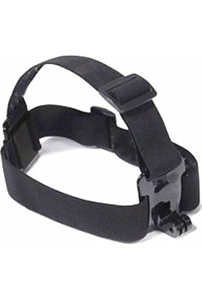 Sjcam Sj4000 Sj5000 Kafa Baş Bandı Head Strap