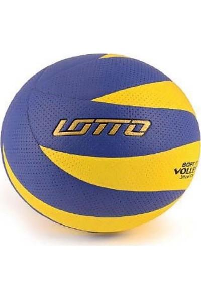 Lotto N6711 Ball Algos Vb 6 Pcs Voleybol topu
