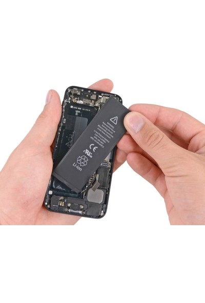 Sasa Apple iPhone 5S Batarya