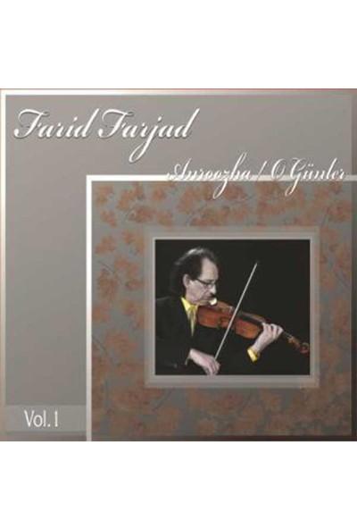 Farid Farjad - Anroozha Vol. 1 (Plak)