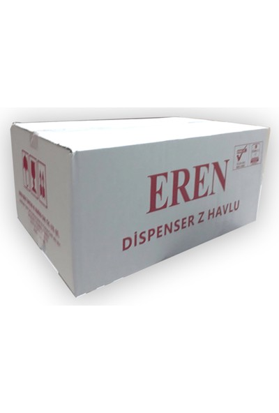 Eren Z Katlı Dispenser Havlu 12 Li