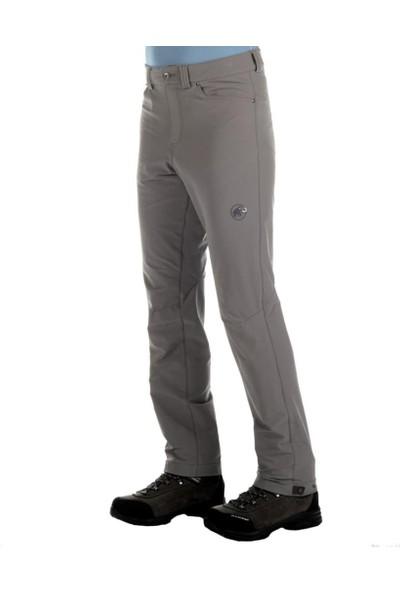 Mammut Hiking So Erkek Pantolon Titan Gri