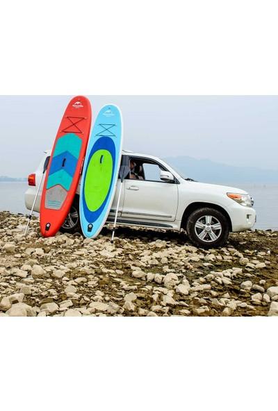 Naturehike Paddle Board Şişirilebilir Kano Mavi