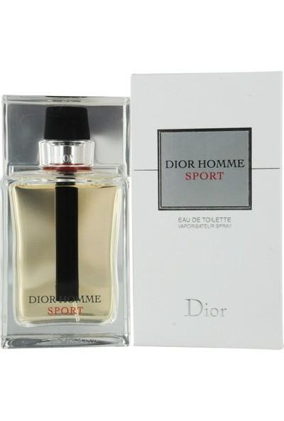 Dior Homme Sport Erkek Edt 125Ml