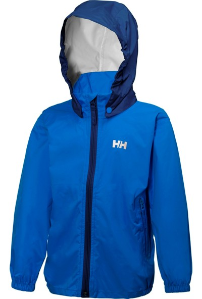 Helly Hansen HH K Loke Packable Jacket Çocuk Ceket