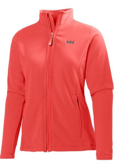 Helly Hansen Hh W Daybreaker Fleece Jacket Bayan Polar Ceket