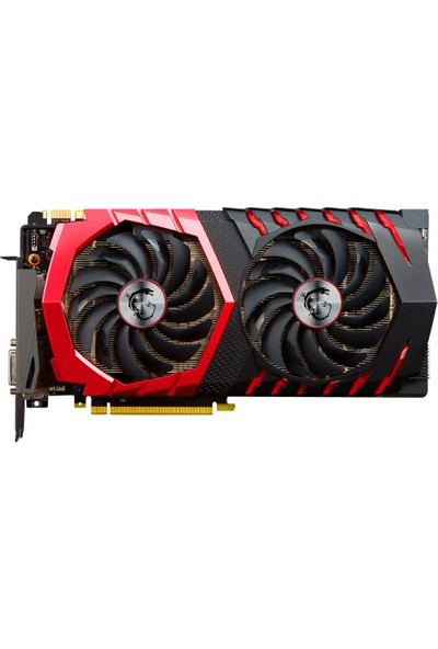 MSI NVIDIA GeForce® GTX 1070 Ti Gaming 8GB 256-bit GDDR5 PCI Express x16 3.0 Ekran Kartı