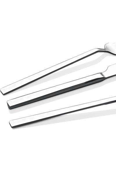 Taç Vianto 72 Parça Çatal Kaşık Bıçak Seti
