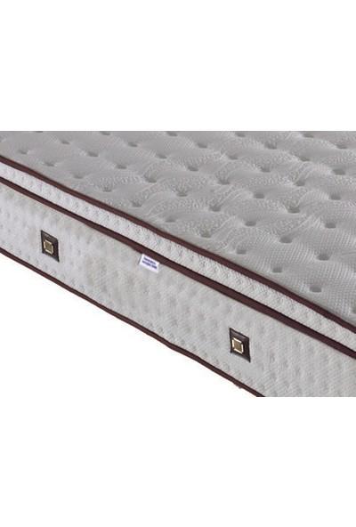 Bed Marine Platin Y.Pedli Multi Comfort Yatak