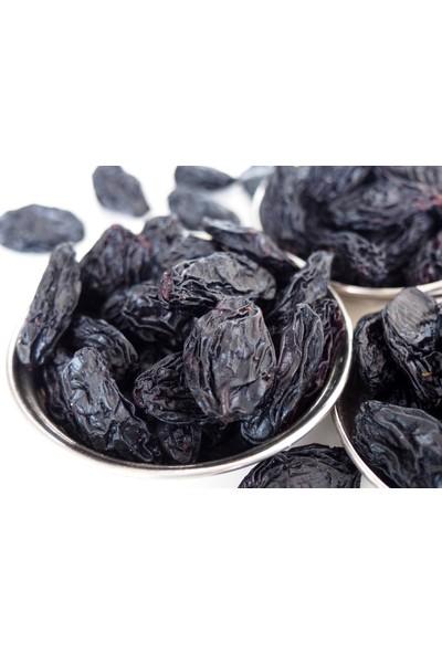 Özbeyoğlu Kuruyemiş Kilis Karası Siyah (Çekirdekli) Kuru Üzüm (kg)