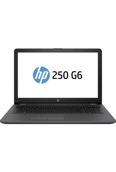 "HP 250 G6 Intel Core i3 6006U 4GB 500GB R5 M430 Windows 10 Home 15.6"" Taşınabilir Bilgisayar 1XN46EA"
