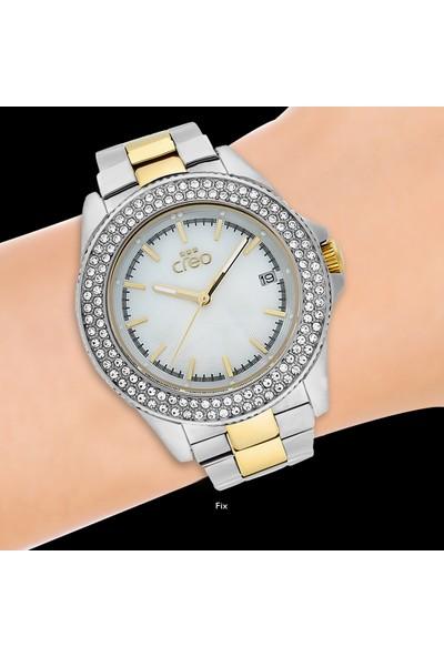 Creo Wmk-1165 Kadın Kol Saati